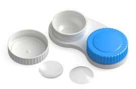 Mėnesiniai kontaktiniai lęšiai