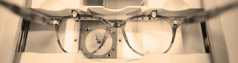 Akinių gamybo laboratorija